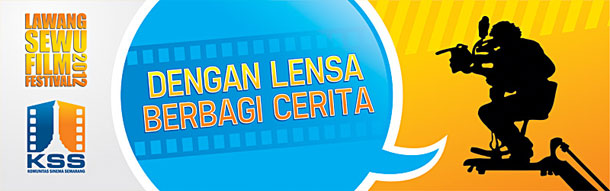 Lawang Sewu Film Festival 2012 - KSS
