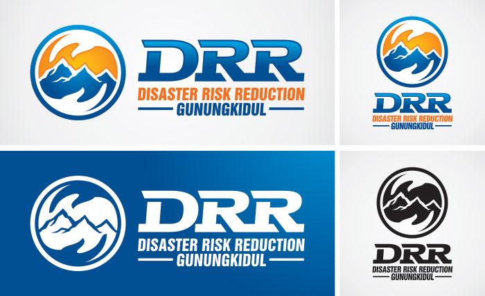 Logo DRR Gunungkidul