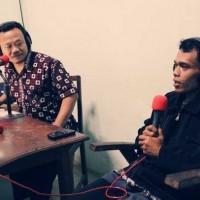 Siaran di Hanacaraka 107.7FM