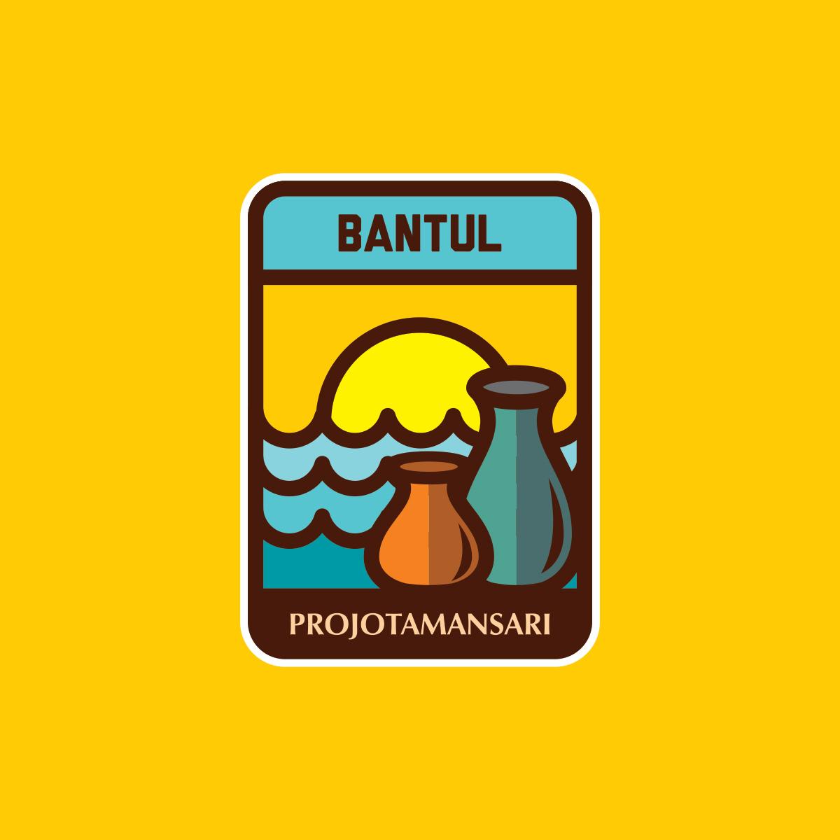 bantul projotamansari